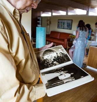 Colorado wedding memories