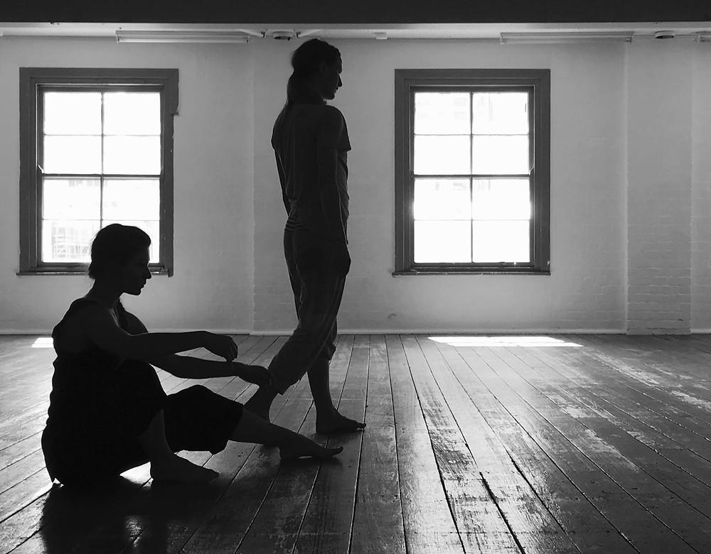 Emergence Dance Project Brisbane