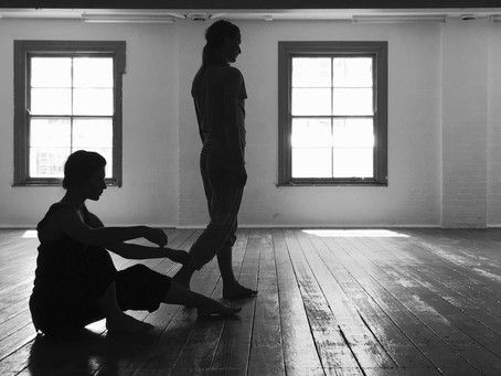 Movement Meditation: Freedom in Expressive Dance | Brisbane