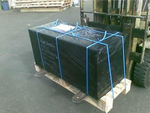 Sea Freight LCL Example