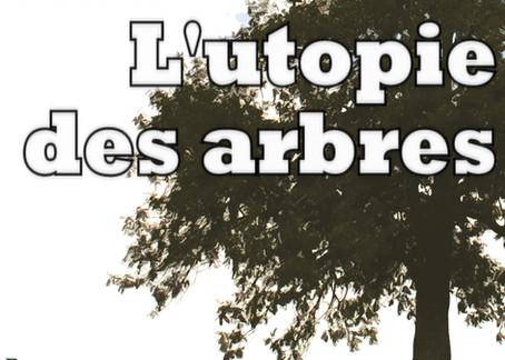 AFFICHE HD UTOPIE DES ARBRES