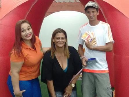 10ª Edição - Feira de Adoção Itaboraí Plaza Shopping!