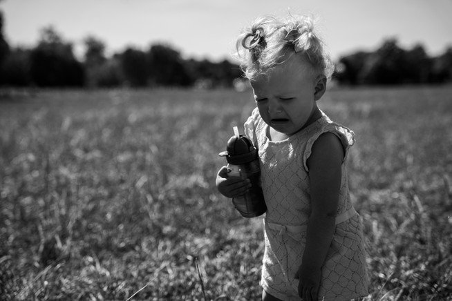 portrait enfant noir et blanc chalons en champagne