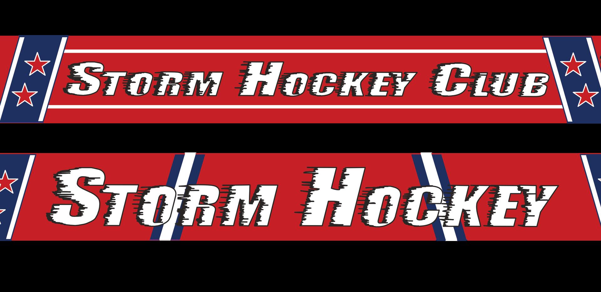 Hockey Club Scarves