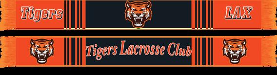 Lacrosse Club Scarves