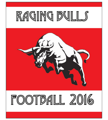 Football Rally Towels