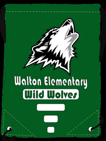 Custom Elementary School Bags