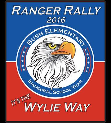 Elementary School Rally Towels