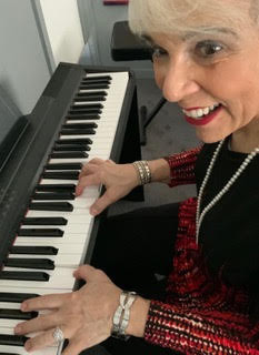 Online Advanced Piano Lessons