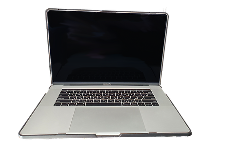 MacBook Pro 15 (2018) יד שניה