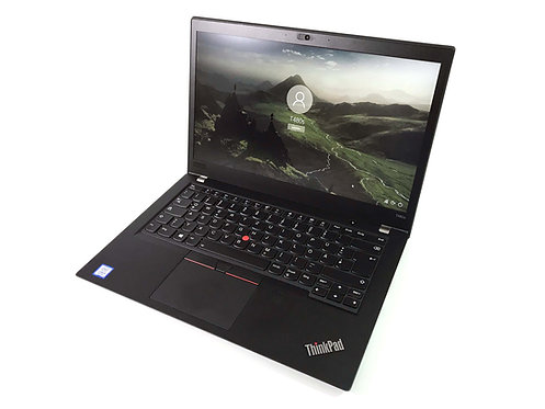 Lenovo ThinkPad X280 מחודש*