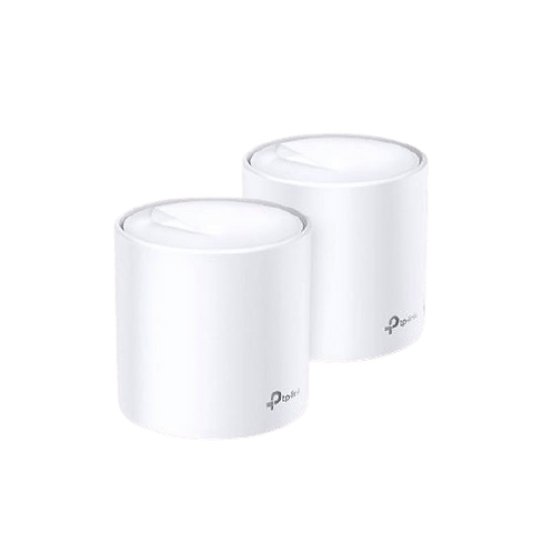 Tp-Link Deco X60 AX3000 Whole Home Mesh Wi-Fi 6