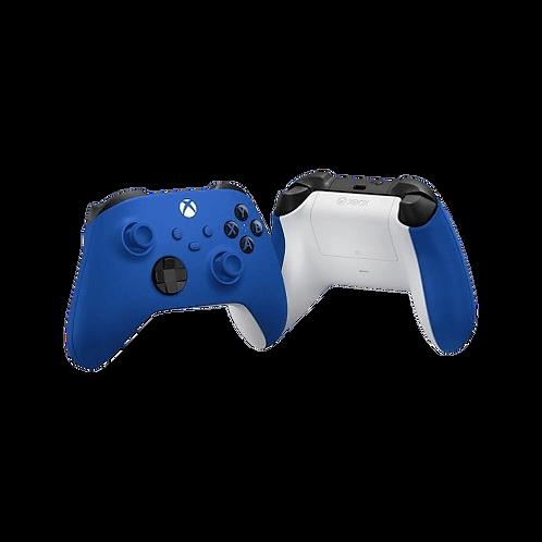 XBOX Series S | X בקר אלחוטי כחול