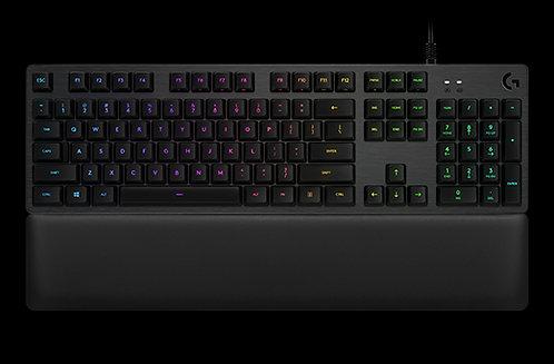 Logitech G513 Carbon RGB