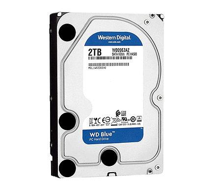 Western Digital Blue WD20EZAZ 2TB