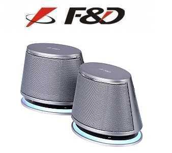 F&D V620 Plus