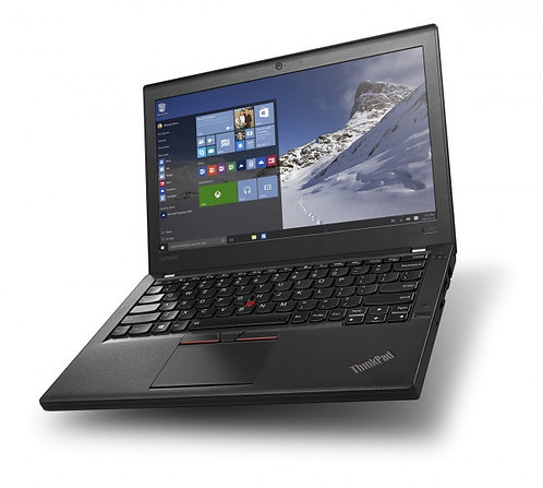 Lenovo ThinkPad X260 מחודש*