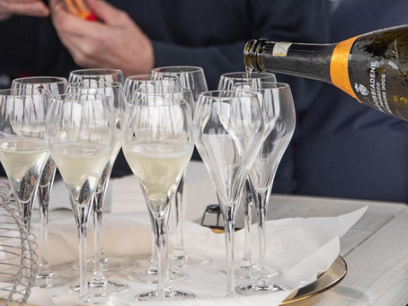 6 Reasons Fizz Isn't Just For Special Occasions