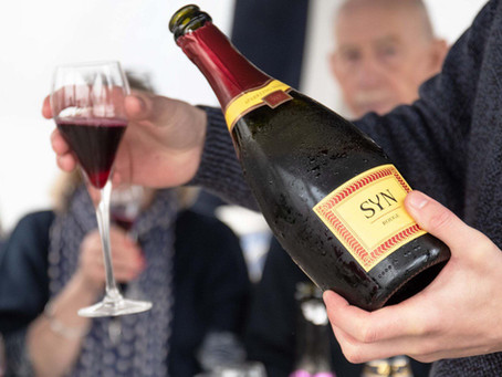 6 Things You May Not know About Sparkling Wines!