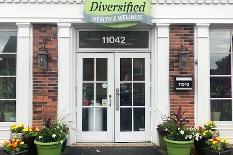 Diversified Health and Wellness Center