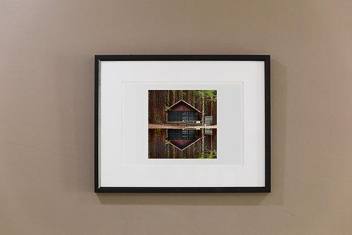 The Redwoods Hut