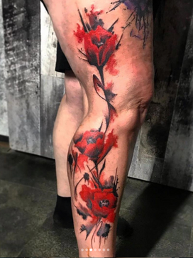 custom tattoos and unique tattoo ideas are our specialty