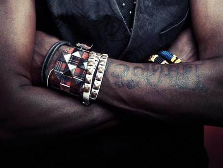 Tattoos on Dark Skin: Racism V. Art