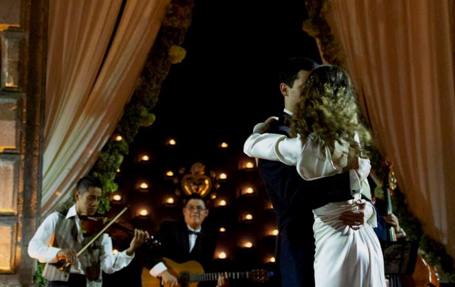 Tate Klezmer Band  Wedding CDMX_