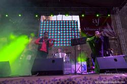 Festival Internacional La muerte es un Sueño - Tate Klezmer band
