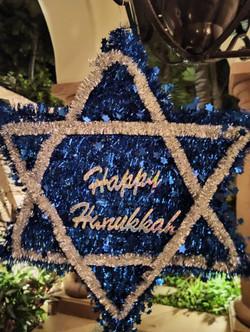 Hanukkah - Los Cabos