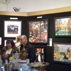 Westover Gallery in Bournemouth