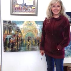 Exhibition in Stratford-upon-Avon