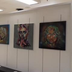 Gallery in Sutton Colfield