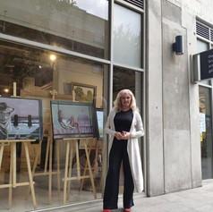 Brunswick Gallery, London