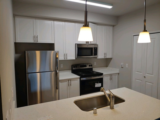 Multifamily Residential Plumbing