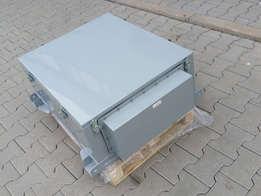 Bateriový box pro autobusy