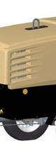 mobilní kompresor