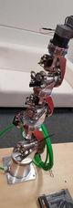 Sedmiosý robot vlastní konstrukce