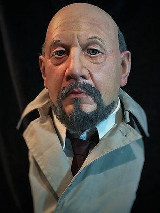 Dr. Loomis Display Bust