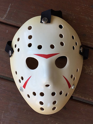 Part 3 Hockey Mask