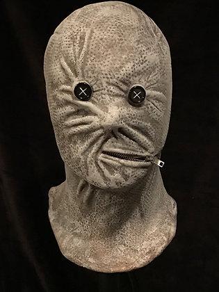 Dr. Decker Mask