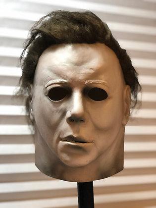 Halloween 1978 H78 Mask Repaint