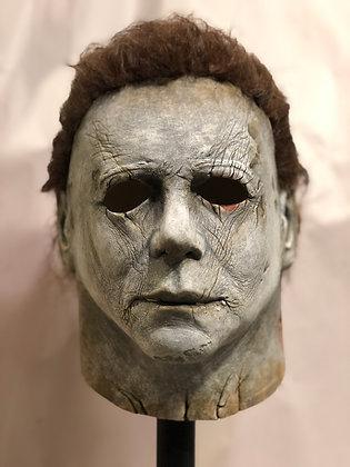 2018 H40 Mask Repaint