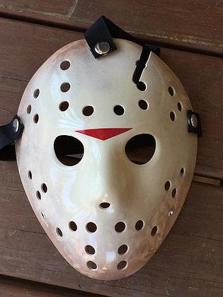 Part 6 Hockey Mask
