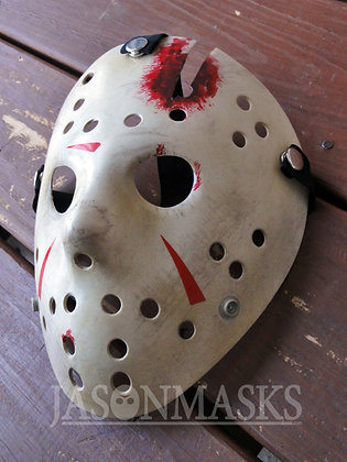 Part 4 Hockey Mask