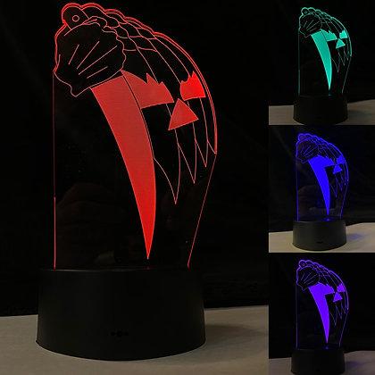 LED Halloween Light