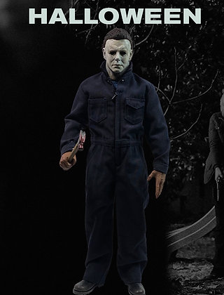 1:6 Scale Michael Myers Halloween 2018