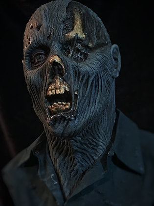Friday the 13th Part 6 Jason Lives Bust