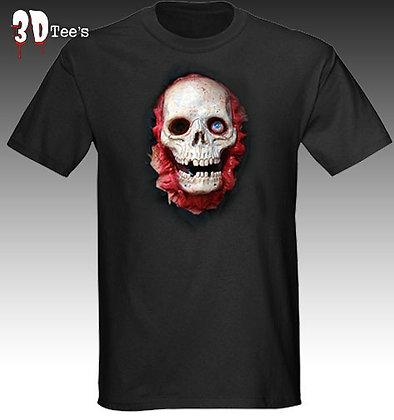 The Evil Skull Shirt