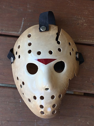 Part 7 Hockey Mask